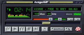 AmigaAMP